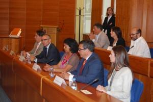 Nuestros Concejales del Grupo Municipal Ciudadanos Pozuelo